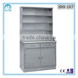 Medicine Cupboard With Stainless Steel Base