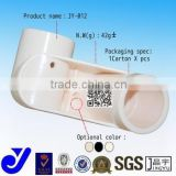 JY-A012|ABS material corner joint with SGS certificate| Eco-friendly plastic elbow joint