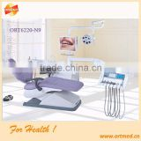 High Quality Dental Unit Dental Chair with LED Light for dental implant