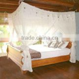 queen size bed canopys / mosquito net