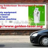 more high tech product www.golden-laser.org bio electric skin tighten magic glove equipment