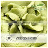 Natural Horseradish Root Wasabi Paste