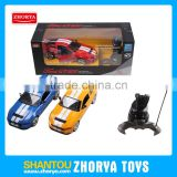 Hot selling new item 1:14 remote control model cars plastic racing cars super cool R/C cars toy