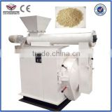 High Efficiency Horizontal Ring Die Animal Feed Pellet Mill with CE,ISO,SGS for Cattle,Turkey,Pig,Sheep, Pigeon and Fish
