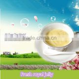 Factory Wholesale 10-HDA 1.4%---2.0% Much Higher-Nutrition than Honey of Fresh Royal Jelly