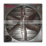 Galvanized Sheet Electric Operated Industrial Exhaust Fan