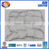 chinese manufacturer/agriculture cargo bale net/rope cargo net/xinsailfish