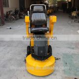 D760 Ride on concrete stone floor grinding and polishing machine new condition