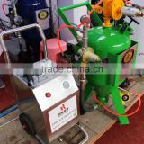 Dry Ice Blaster Cleaning Machine - Industrial Dry-Ice Blasting Cleaner CO2, free shiping