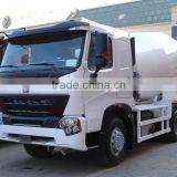 good performance cement mixer truck