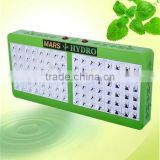 wholesale greenhouse hydroponic 480w leds panel led grow light for plants