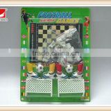 10 in 1 plastic good quality finger football game