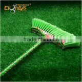 High Quality Printing Plastic Brooms grass broom