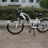26'' City electric bike japanese electric bicycle