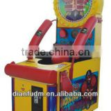Thailand Hot Sale Electronic Arcade Vending Pirze Boxing Game Machine Manufacturer DF-A 060