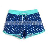 Brand Woman Swim Wear Surfing Suits Active Bermudas Quick Dry Boxers Trunks Women Swimwear Beach Board Shorts Wholesale CUSTOM