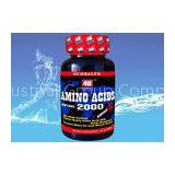 Amino Acid 2000 Amino Acids Products Mino Acid Softgel With Quick Absorption