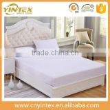 Wholesales cheap fitted quality elastic waterproof mattress protector