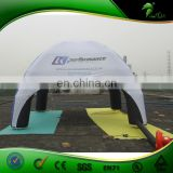 4x4M Small Inflatable Dome Tent,inflatable lawn dome tent for advertising