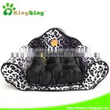 2013 Snow leopard series dog sofa