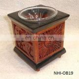 Soap Stone Incense Oils Burners
