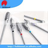 High quality Dental carbide burs tungsten bur