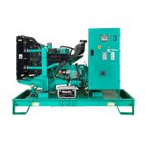 Low consumption DCEC 32kw diesel generators
