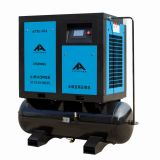 Airhorse Screw air compressor variable speed drive.
