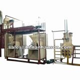 Sunflower Soybean Sesame Peanut Oil Press Extraction Refinery Whole Productiion Line Made In China