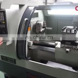 cnc lathe machine brand hot sale  Cnc Lathe For metal CK6140A