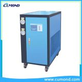 3HP water cooled industrial  chiller