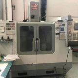 Haas VF-2D Vertical Machining Center