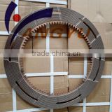clutch friction disc 144-10-12150 used for komatsu loader