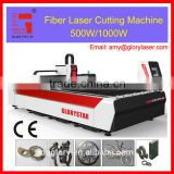 metal fiber laser cutting machine for cookware & bathroom appliance,lighting & hardware industry