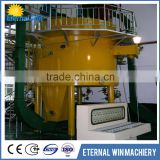 palm oil refinery plant cooking oil purifier