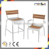 Aluminum Cafe Chair Fermob Luxembourg Cafe Chair