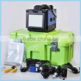 Optical Fiber Optic Fusion Splicer for CATV telecom/ fibre optic cable splicing machine fiber fusion splicer price