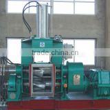 Banbury rubber mixer machine with a high quality in rubber raw material machinery