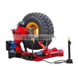 "14""-42"" Semi-automatic universal used tire changer 220v truck tyre changer machine prices"