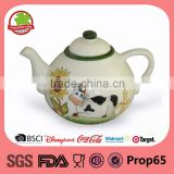 Ceramic electric kettle ceramic teapot cheap