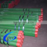 oilfield parts oil casing drill pipe/drill pipe thread protector with good quality from hebei lockheed