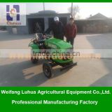 Hot sale of LHT-12HP mini farm tractor mini power tiller with cheap price                                                                         Quality Choice