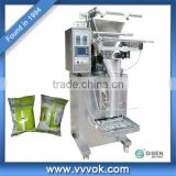 Fully Automatic Large Scale Auger Filler Packing Machine by Mini Computer