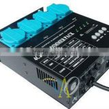DMX Controller 4channel dmx 4ch dimmer pack