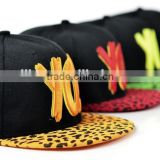 014 New Fashion YO Adjustable Snapback Hip-hop Baseball Cap Unisex