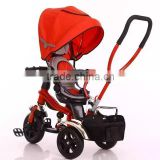 Factory sale promotion Full canopy new model seebaby stroller baby cradle stand baby carriage