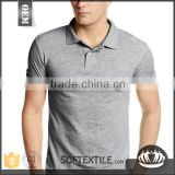 wholesale cheap price personalized delicate reflective safety polo shirt