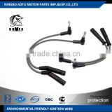 High voltage silicone Ignition wire set ignition cable kit spark plug wire 90919-22133 for TOYOTA car                                                                                                         Supplier's Choice