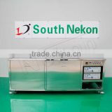 five-tank C/H ultrasonic cleaning machine