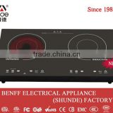 Multi Electric Induction cooker and ceramic infrared heater stove made in china                                                                         Quality Choice